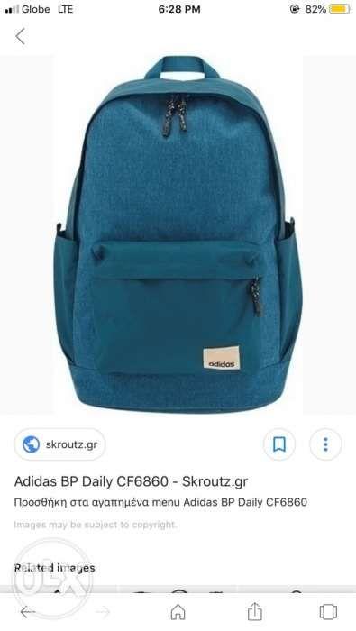 73c8cafeb15 Adidas Backpack in Las Piñas, Metro Manila (NCR) | OLX.ph