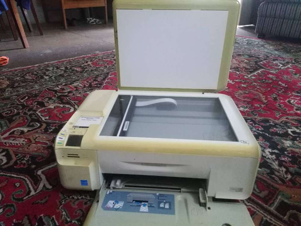 Hp Photosmart Printer in Pakistan, Free classifieds in