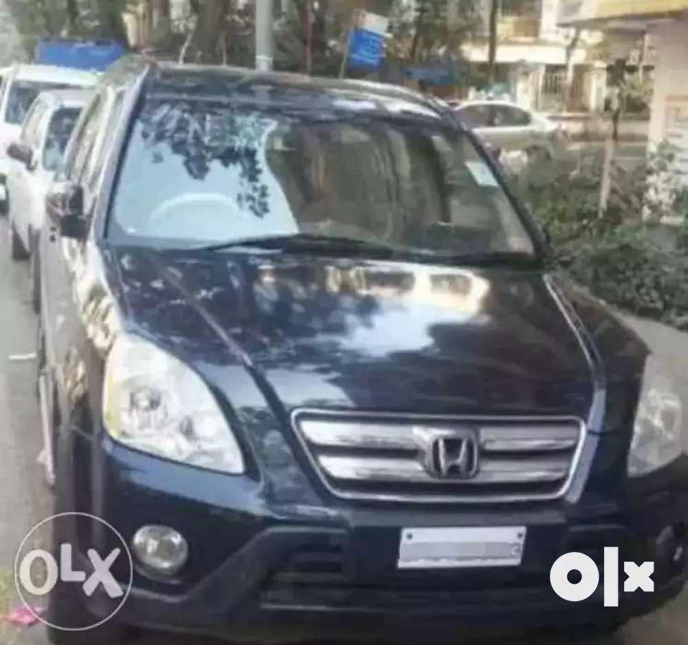 Buy Buy Crv Olx Cars In Navi Mumbai   2019   Get upto 10% Discount