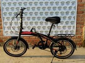 Sepeda Lipat di Palembang Kota - OLX Murah Dengan Harga