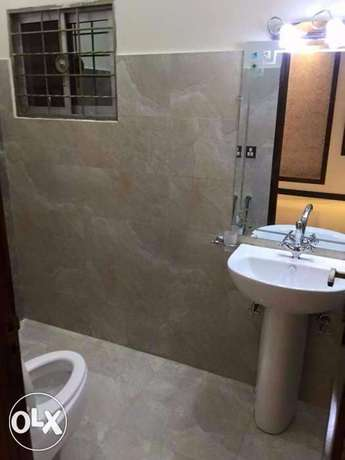 Very Good Portion Seprate Meters 2 Bed D/D Ghouri Town ( Chacha Gee)