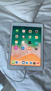 iPad 6 128gb wifi celuler