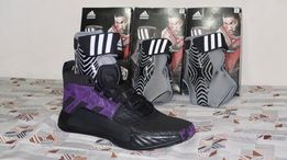 best website d61ca d930c Adidas Speedwrap Ankle Brace Support DRose Rose Not Dame Harden Wall
