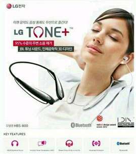 earphone kalung tone