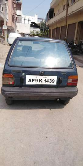Maruti 800 In Hyderabad Free Classifieds In Hyderabad Olx