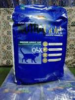 Cats NutraGold Cat food