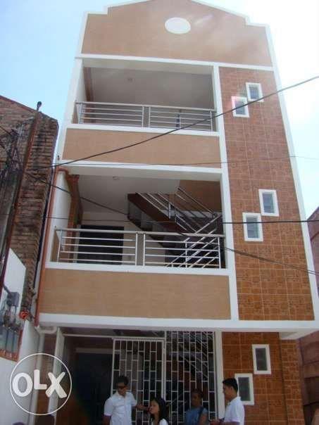 Apartment Room For Rent Evacom Near Naia Las Pinas And Paranaque In
