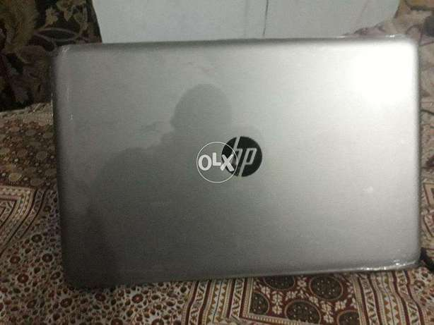 Hp Laptop Core i5 7th Generation 1Tb Hard Drive with 2Gb Graphics Card