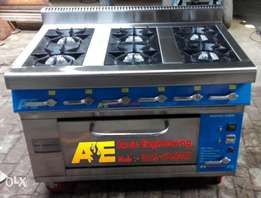 Classical new oven avail at Azan Engg.