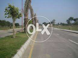 4 Kanal Residential Plot, Sector-A, Canal View Residencia, Bahria Town