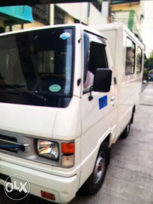 ca47b27e53 Isuzu Flexi truck L300 fb van for rent in Manila