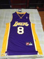 los angeles bc1c6 2232b Kobe bryant jersey - New and used for sale in Metro Manila ...