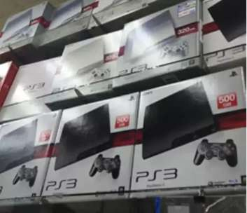 Ps3slim hdd full game istimewa sekali bisa external hdd TT ps2-ps4