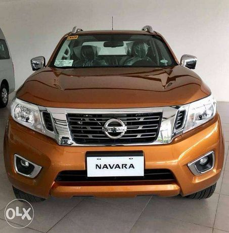 2019 Nissan Navara 4x2 calibre EL 58K DOWN Brand new in ...