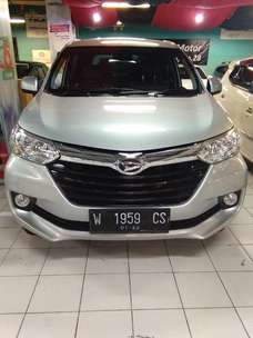 All New Xenia R 1.3 Manual 2017 #Silver
