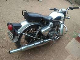 Used, 2012 Royal Enfield Classi... for sale  Bail Hongal