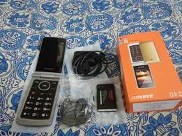 Darago Flip 240 Phone for sale  Mumbai