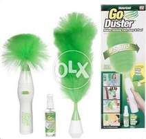 Go Duster best tool ever quickdusting