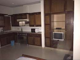 Studio apartment full furnished in height1 phase1bahria town rwp