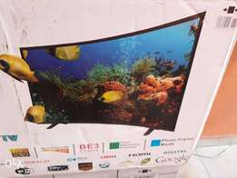 sony bravia curved 42 inch smart led tv