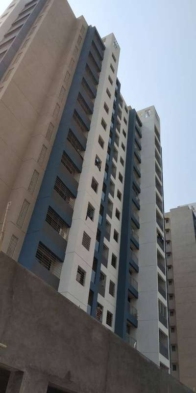 2bhk Marvelous Apartment for sale @ Rs. 44,00,000/- at Virar East, Navghar-Manikpur, Maharashtra