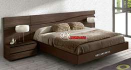 Best Deals In Pakistan Bed with side table dressing Khawaja's