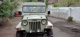 Jeep With In Dewas Free Classifieds In Dewas Olx