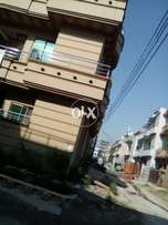 House 4 marla double story in ghori Town code9
