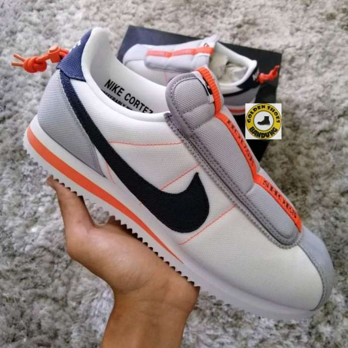 info for 0232b 1cad4 Nike Cortez Kenny 4 House Shoes