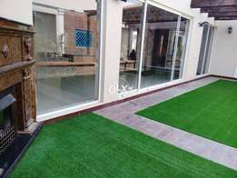 Artificial Grass Astro turf for Landscape and Ground