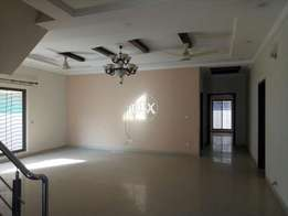 DHA Phase 1 One Kanal 5 beds Drawing Dinning TV lounge kitchen Store
