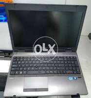 Hp Probook 6570 - 3rd Generation - Core I5 - Warranty Available