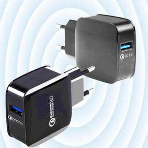 Charger USB 1 Port ( Quick Charge 3.0A )