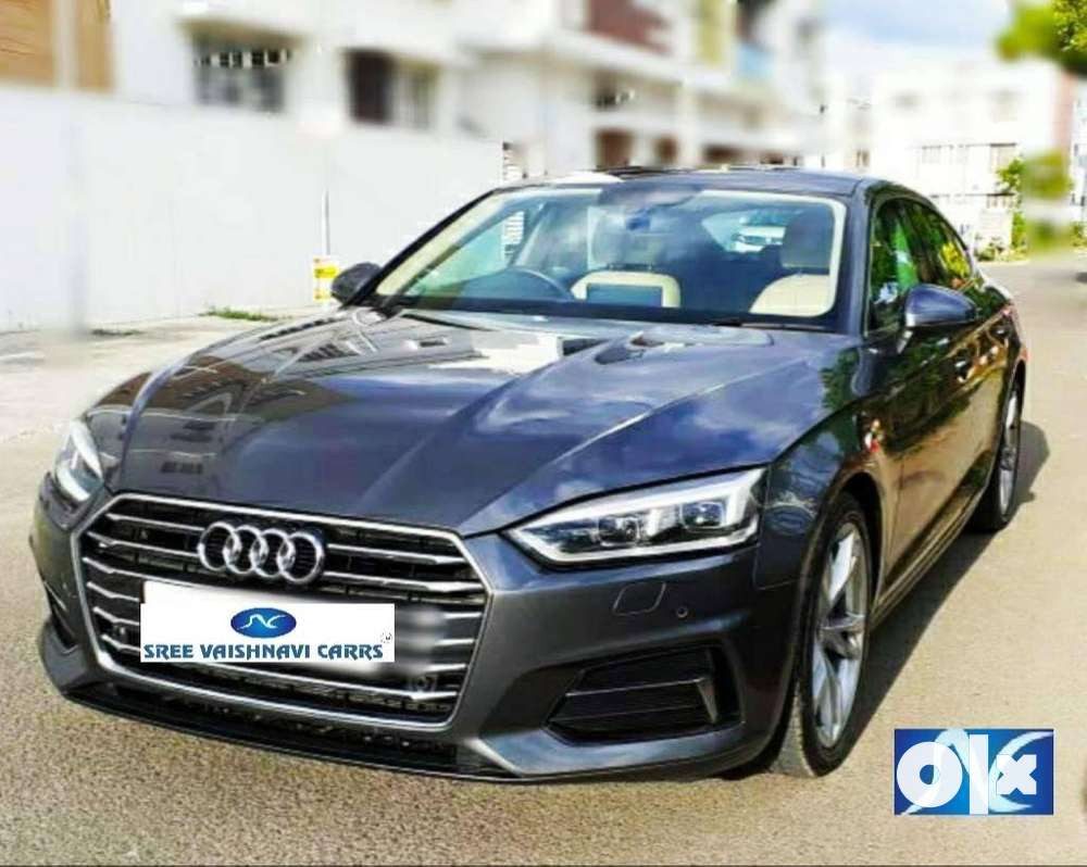 Kelebihan Kekurangan Audi A5 Olx Murah Berkualitas