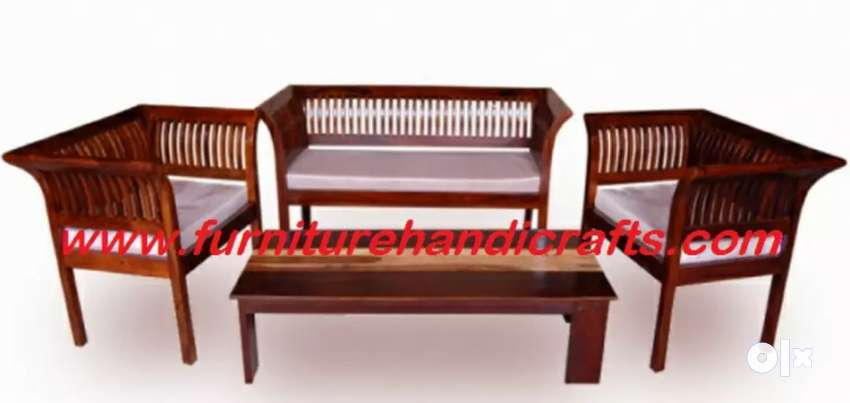 Brand New Solid Wooden Sofa Set Sofa Dining 1572141006