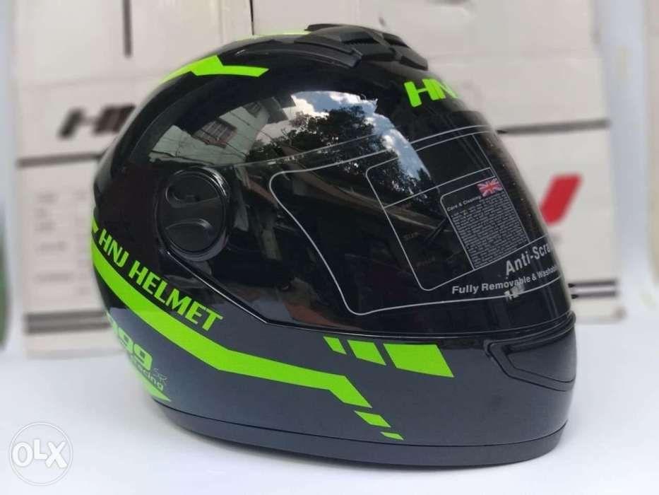 56e826ba HNJ full face helmet in San Juan, Metro Manila (NCR) | OLX.ph