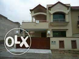 1Cute portion 10marla upper for rent in bahria town ph5