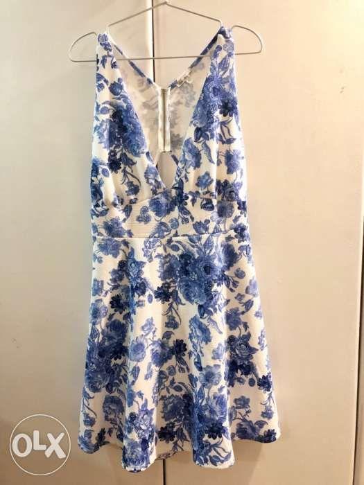 Charlotte Russe Plus Size Dress in Manila, Metro Manila (NCR) | OLX.ph