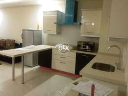 Furnished Flat In Bahria Heights 1 Ext Ph1 isb