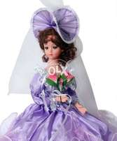 doll bonnie (Dancing Doll) made in china