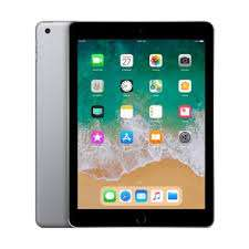 IPad 6 32GB Wifi Cell DpLow Yuk Bisa Cash & Kredit