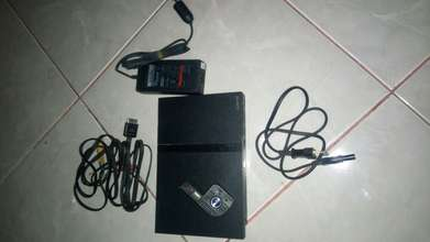 Jual Playstation 2 Slim kaset