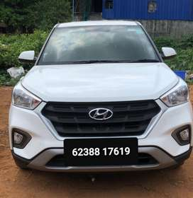 Hyundai Creta Used Cars For Sale In Palakkad Second Hand Cars In