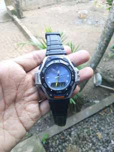 Casio Diver MRS-301