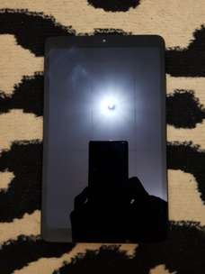 Xiaomi Mi Pad 4 4/64 GB Black