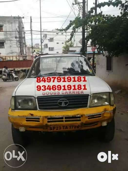 Olx Tippers Ap