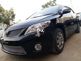 Toyota Corolla GLI Models_2012 Successfull Brand On Installments