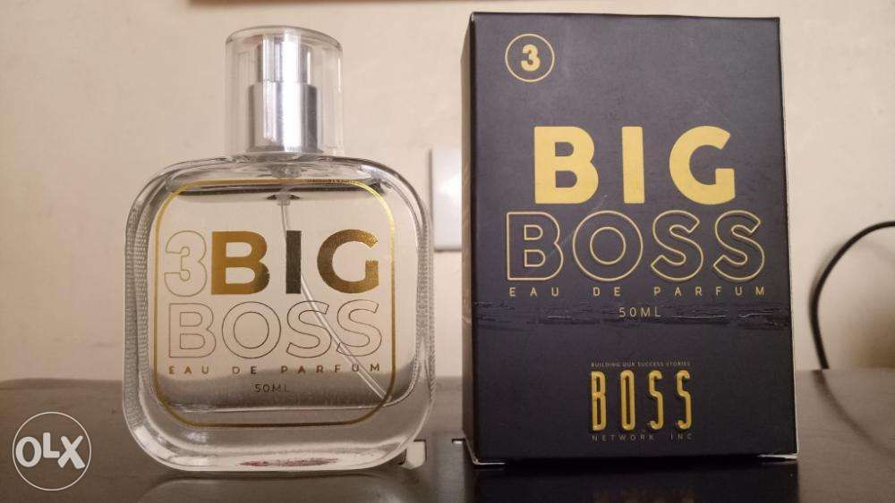 Bvlgari Extreme Big Boss 50 Ml Eau De Parfum In Quezon City Metro