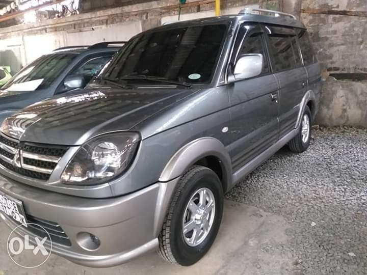 2014 Mitsubishi Adventure Gls Sport In Marikina Metro