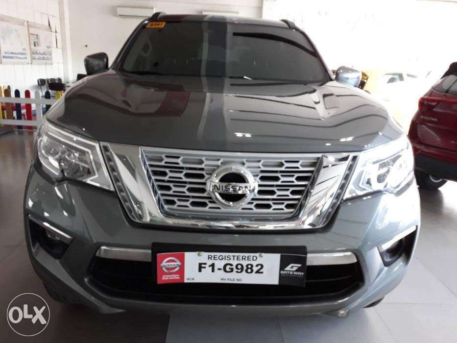 2019 Nissan Terra Diesel In Manila Metro Manila Ncr Olx Ph
